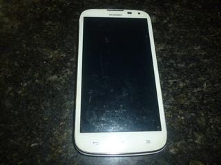 Celular Huawei G 610 Tiene La Placa Mala Sirve Para Repuesto