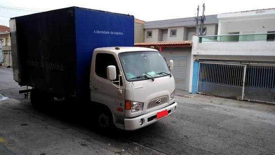 Hyundai Hd78 Com Serviço Agregado