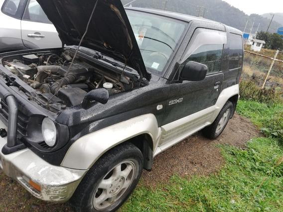 Mitsubishi Pajero Jr 1.1