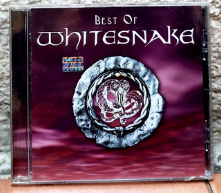 Whitesnake (best Of) Van Halen, Kiss, Motley Crue. Poison