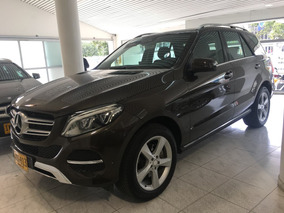 Mercedes Benz Gle250d 4matic Plus