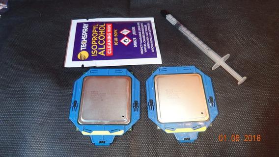 Processador Intel Xeon E5-2630l 2.00