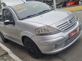 Citroën C3 1.6 16v Exclusive Flex 5p