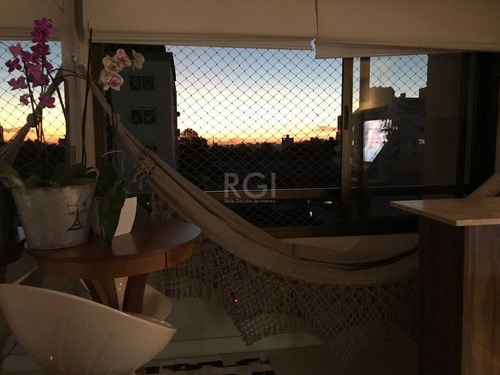 Apartamento Bom Jesus Porto Alegre - 7673