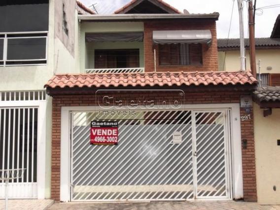 Sobrado - Jardim Santa Clara - Ref: 16299 - V-16299