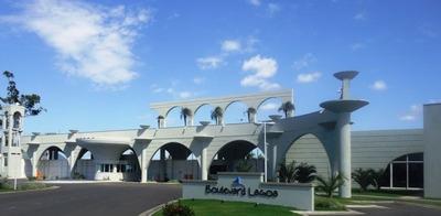 Lote Com 448,50m², Boulevard Lagoa Residence & Resort, Serra - Es. - 274