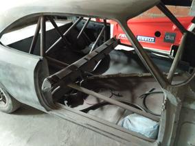 Chassis De Opala Com Santo Antonio Para Stock Car
