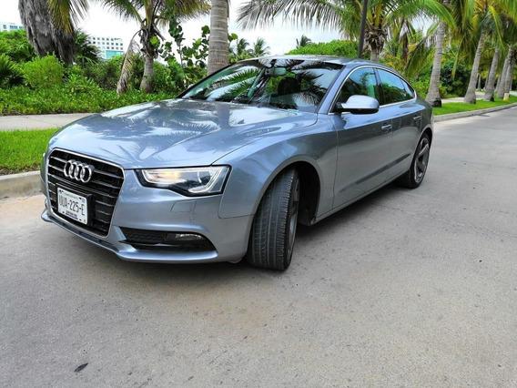 Audi A5 Luxury 2015