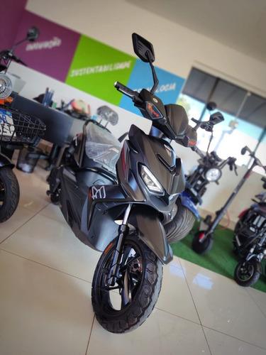 Scooter Moto Elétrica Aima Tiger
