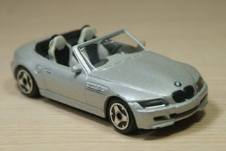Carro Bmw Marca Burago Escala 1/43