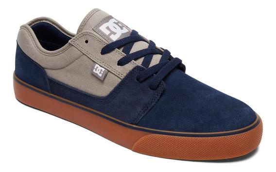 Zapatilla Tonik Azul Dc Shoes
