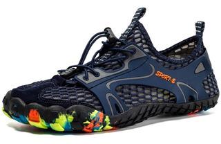 Toter Zapato Para Agua (aqua Shoes) Playa Senderismo Water