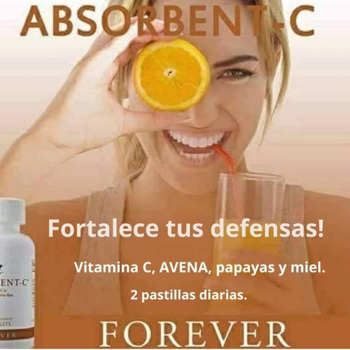 Forever Living. Absorbent C. No Hago Mercado Envios