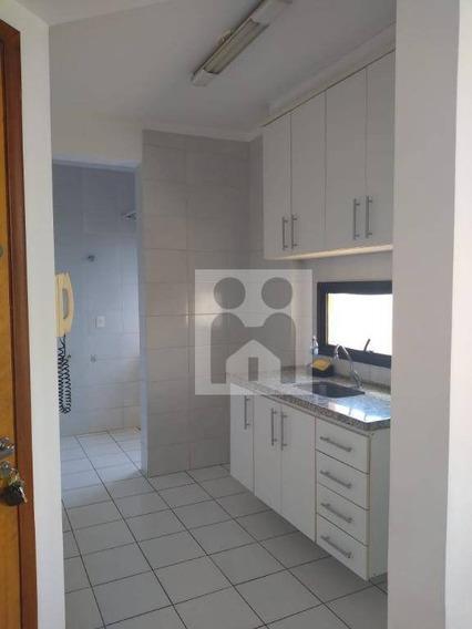 Apartamento À Venda, 43 M² Por R$ 170.000,00 - Jardim Irajá - Ribeirão Preto/sp - Ap1090