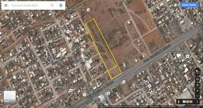 Terreno Venta Periférico R. Almada Marten 4,072,800 Gl3