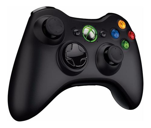 Imagen 1 de 5 de Control Para Xbox 360 Inalambrico Nuevo Sellado En Caja