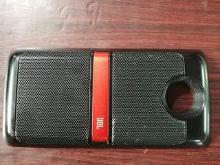 Bocina Jbl Moto Mod Motorola Z Play