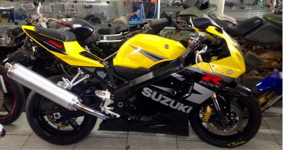 Sucata Gsxr 750 2005 Suzuki