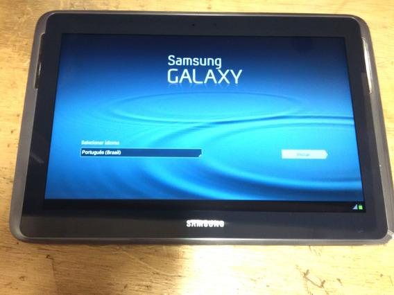 Samsung Tablet Note Gt N8000 - 10.1 Com Caneta S-pen 6,5 Mm