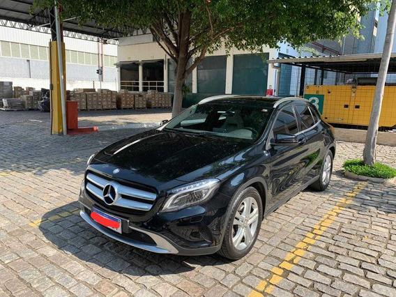 Mercedes-benz Classe Gla 2.0 Vision Turbo 5p 2015