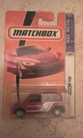 Matchbox Escala 1/64
