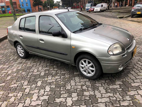 Renault Symbol Dynamique