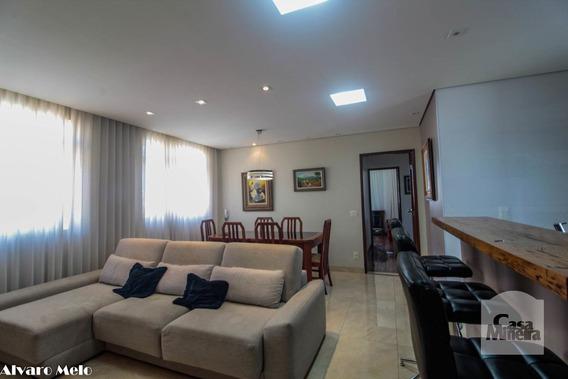 Apartamento À Venda No Santa Lúcia - Código 249748 - 249748