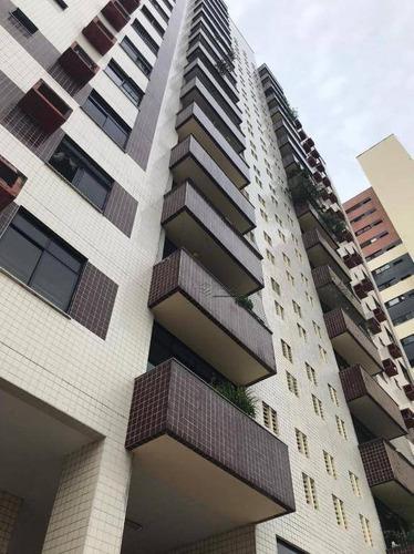 Imagem 1 de 25 de Apartamento Com 3 Quartos À Venda, 124 M², Por R$ 470.000 - Dionisio Torres - Fortaleza/ce - Ap1962
