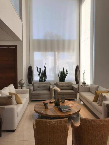 Imagem 1 de 29 de Casa À Venda, 630 M² Por R$ 5.200.000,00 - Alphaville - Santana De Parnaíba/sp - Ca0534