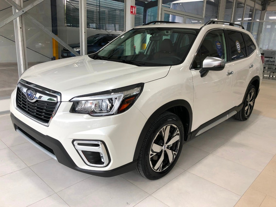 Forester Touring Eyesight 2020 Motor 2.5lts 182hp 5pts