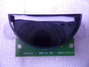Placa Botão Power Da Tv Semp Toshiba Le3250(b)