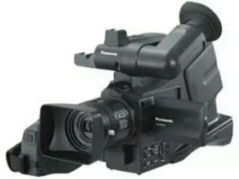 Filmadora Agdvc20 Semi Nova Panasonic