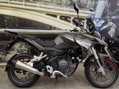 Trk 251 Benelli Modelo 2022