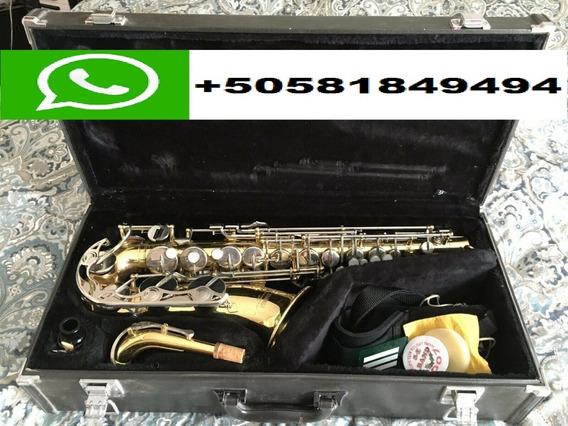 Yamaha Yas 23 Saxofón Alto