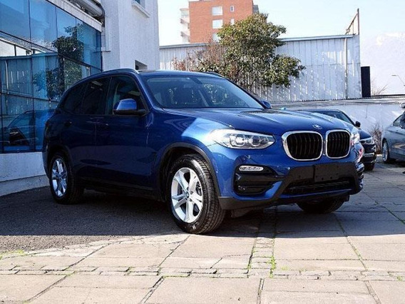 Bmw X3 Sdrive 20i Urban 2019