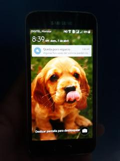 Samsung Mini S5 Duos Liberado
