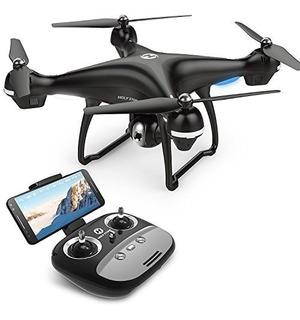 Holy Stone Gps Fpv Rc Drone Hs100 Con Cámara De Video En Vi