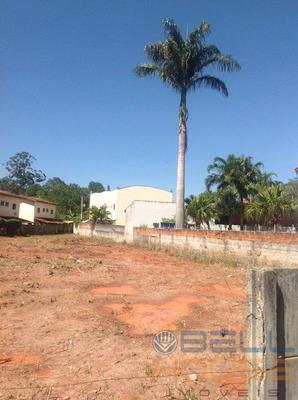 Terreno - Jardim Floresta - Ref: 21562 - V-21562