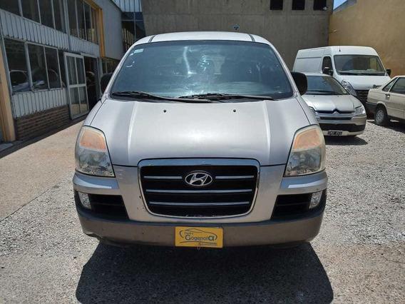 Hyundai H1 2,5 Tdi 12 Pas. Minibus