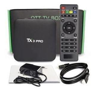 Tv Box Tx3 Pró