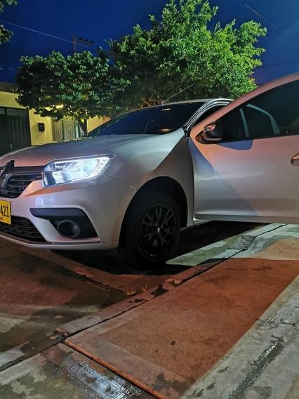 Renault Sandero Sandero Life+