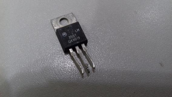Lm350 Regulador Tensão Ajustável Lm350t 1,2v-33v 3a