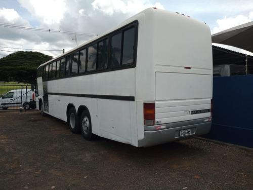Onibus Passageiro Volvo