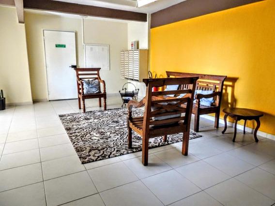 Apartamento No Cambuí Em Campinas - Venda