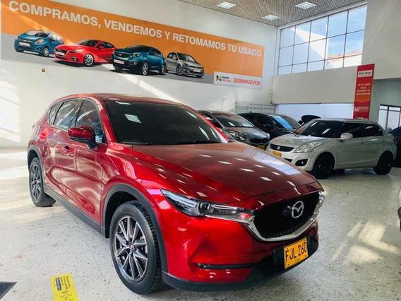 Mazda Cx-5 Grand Touringlx 2019