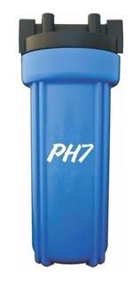 Carcasa De Filtro Purificador De Agua Normal 10