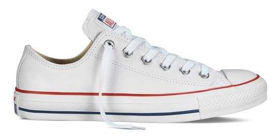 Tênis All Star Converse Chuck Taylor Sintético Branco