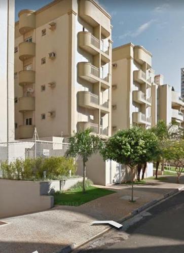 Oportunidade. Apartamento Para Venda No Jardim Botanico / Bosque Das Juritis, 1 Dormitorio, Sacada, 40 M2, Lazer Completo - Ap01939 - 67693645