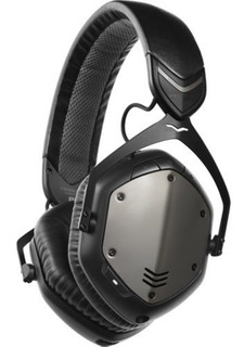 V-moda Crossfade Wireless Auriculares (black Gunmetal)