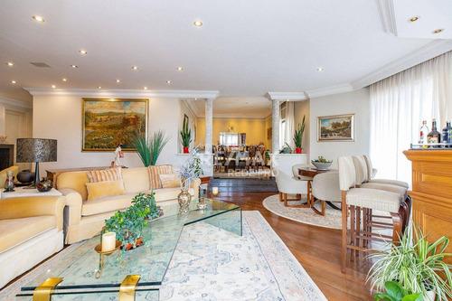 Imagem 1 de 30 de Apartamento Residencial Em São Paulo - Sp - Ap0001_provi